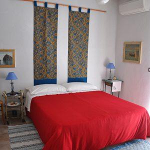 Bed and Breakfast Alghero: Bernini