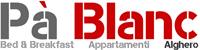 Pa Blanc: Bed and Breakfast, appartamenti, case vacanze Alghero Sardegna